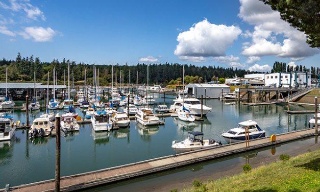 Port of Skagit, Washington