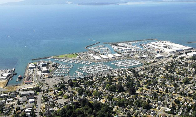Port of Bellingham, Washington