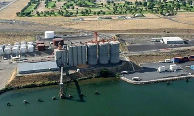 Port of Umatilla, Oregon
