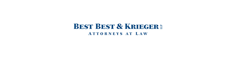 Best Best & Krieger Attorneys at Law