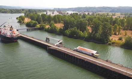 Port of Columbia County, Oregon