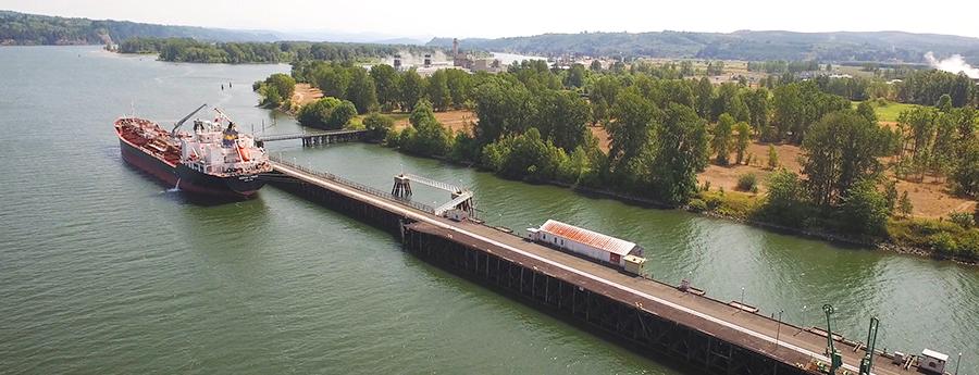 Port of Columbia County, Oregon