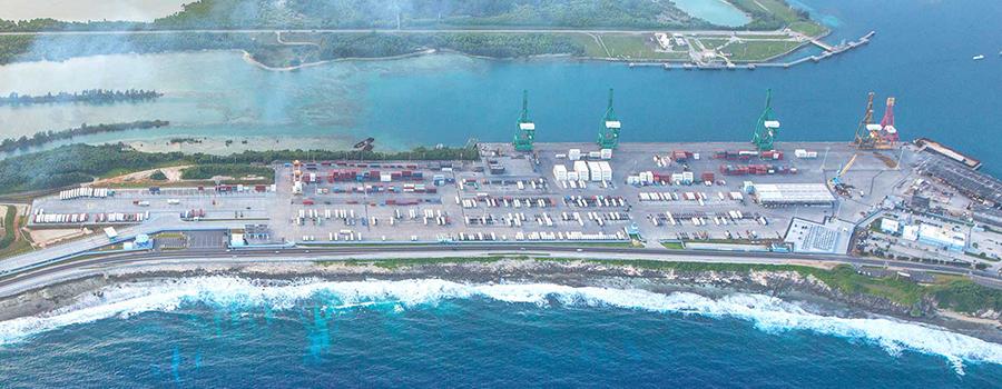 Port Authority of Guam
