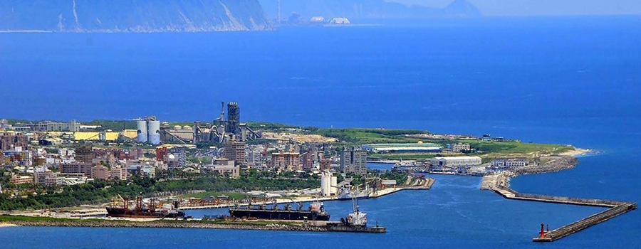 Port of Hualien, Taiwan International Ports Corporation, Ltd.