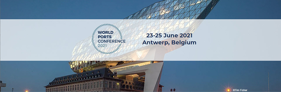 IAPH World Ports Conference 2021