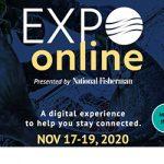 Pacific Marine Expo: November 17 to 19, 2020