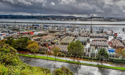 Port of Newport, Oregon