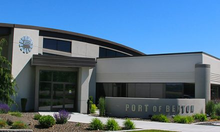 Port of Benton, Washington