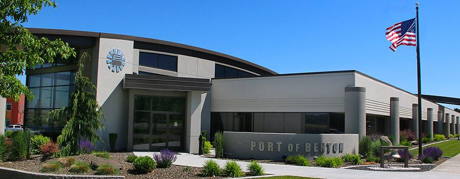 Port of Benton, Washington