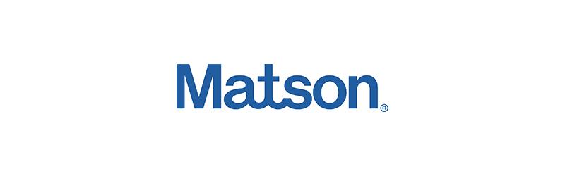 Matson, Matson Logistics, Span Alaska rated among top freight transportation companies
