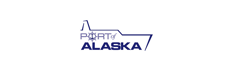 Work Continues on New Terminal at Port of Alaska