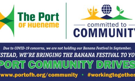 Port of Hueneme Banana Festival changes format