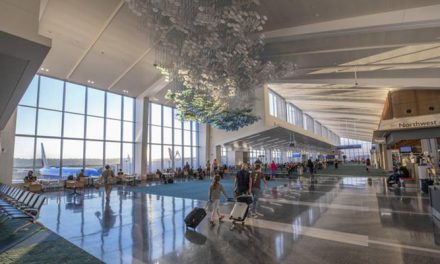 Portland International Airport opens Concourse E extension, first new gates in nearly 20 years