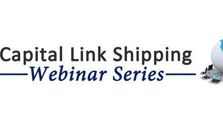 Capital Link Webinar Series