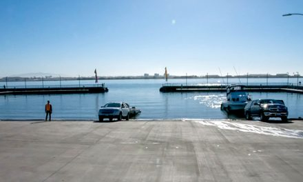 Port of San Diego recognized for Shelter Island Public Boat Launch Facility project