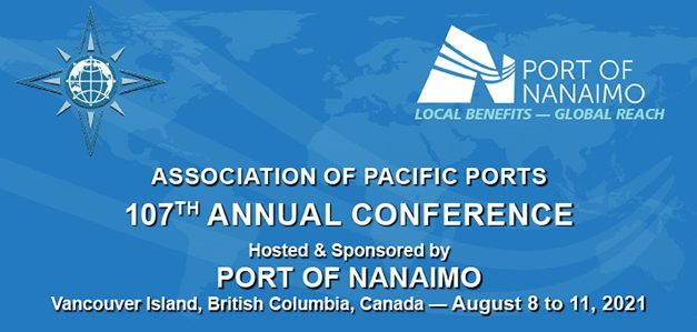 APP Annual Conference — Nanaimo, British Columbia, Canada