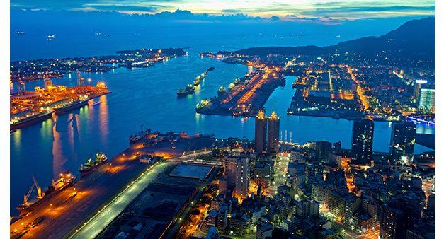 Port activity update: Taiwan International Ports Corporation, Ltd.