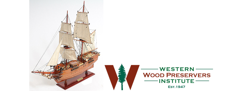 Enter for a chance to win the Lady Washington!