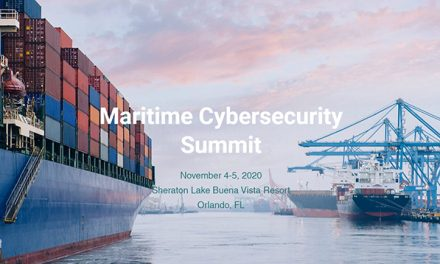 Maritime Cybersecurity Summit: November 4 – 5, 2020