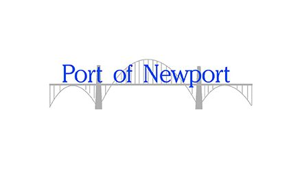 Variety of topics reviewed by Port of Newport Commission