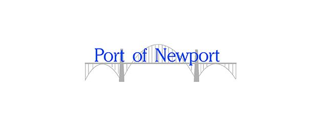Engineers take a closer look at two Port of Newport assets