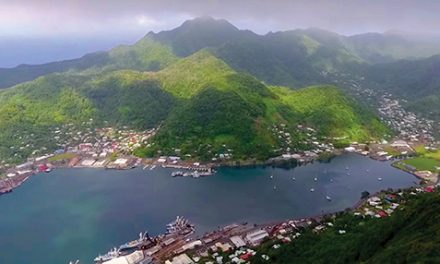 Port activity update: American Samoa Port Administration
