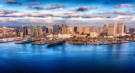 Port activity update: Port of San Diego