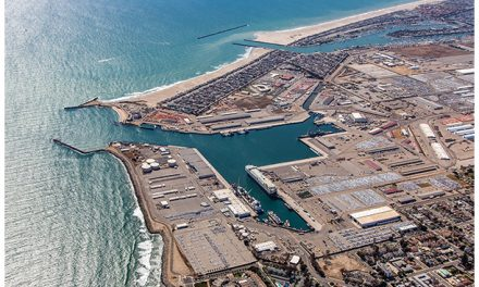 Port activity update: Port of Hueneme