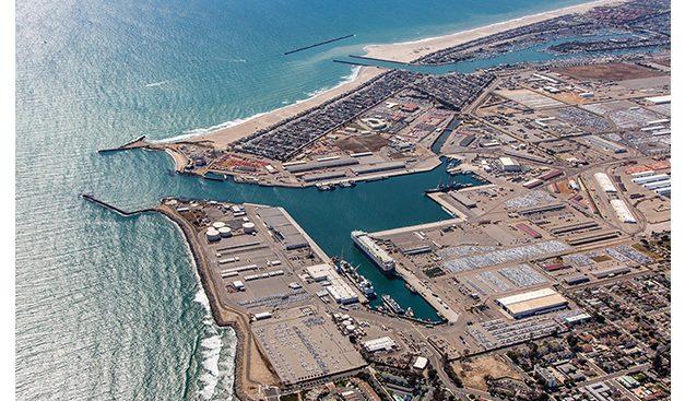 Port activity update: Port of Hueneme