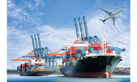 Creating efficiencies in port management