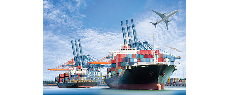 Creating efficiencies in port management