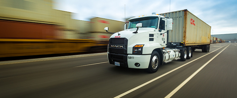 Port of Long Beach delays new Clean Truck Rate