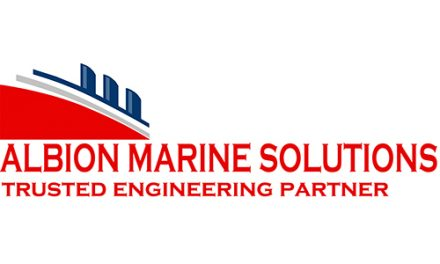 Albion Marine Solutions November update