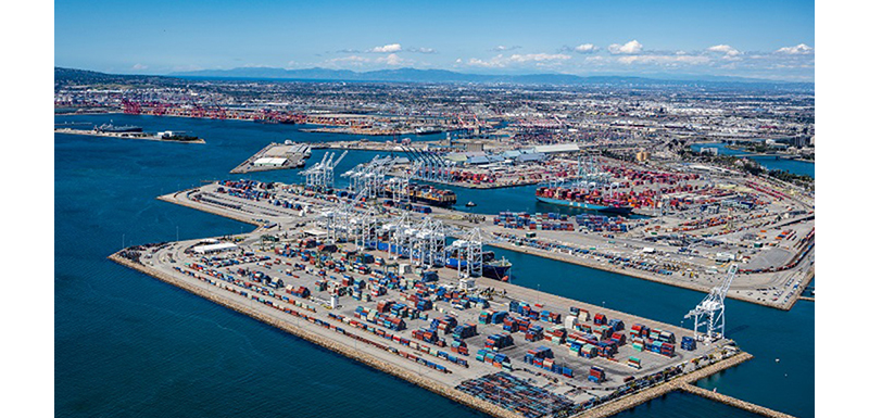 Port of Long Beach budget adopted