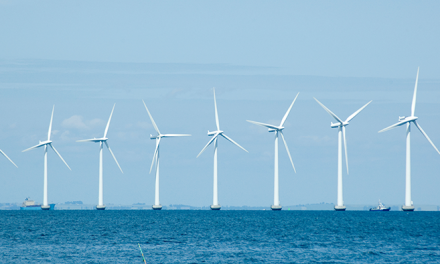 Anchor QEA Blog: Redeveloping ports to support offshore wind energy
