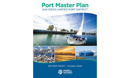 Port of San Diego Master Plan update reaches next major milestone
