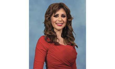 Port of San Diego welcomes Sandy Naranjo as new Port Commissioner