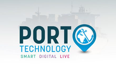 Smart Digital Ports of the Future 2021