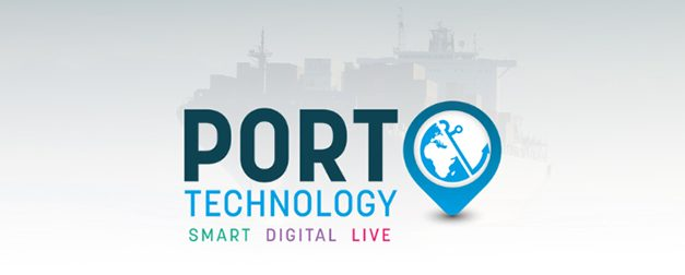 Smart Digital Ports of the Future 2021