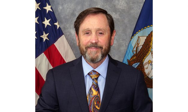 Port of San Diego selects Joe Stuyvesant as next President and Chief Executive Officer