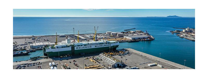 Port of Hueneme caps off 2020 with big legislative win