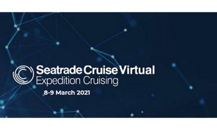 Seatrade Cruise Virtual