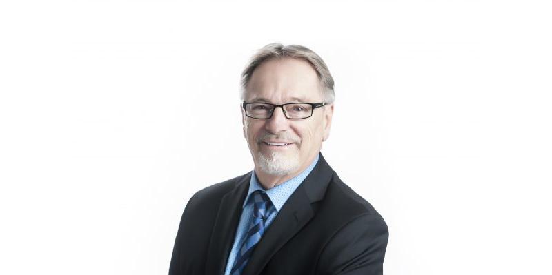 Port of Nanaimo's David Mailloux retires