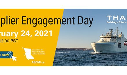 ABCMI Webinar | West Coast Supplier Engagement Day