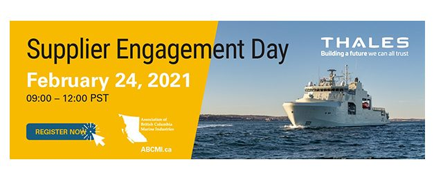 ABCMI Webinar | West Coast Supplier Engagement Day