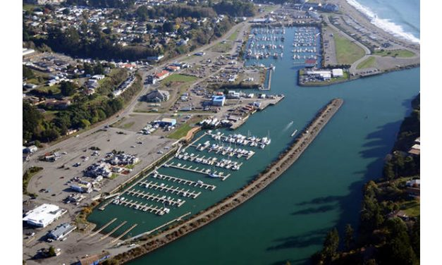Port of Brookings Harbor