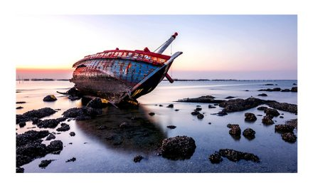 Abandoned vessels: The bane of ports everywhere