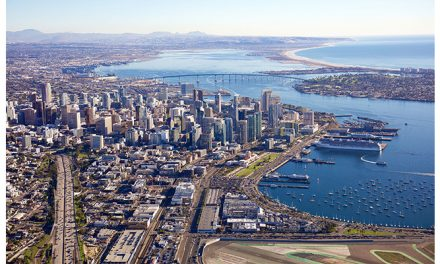 Port of San Diego advances new clean air, environmental justice initiatives