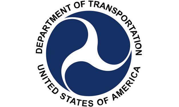 NOFO – Grant opportunity: Infrastructure for Rebuilding America discretionary grant program