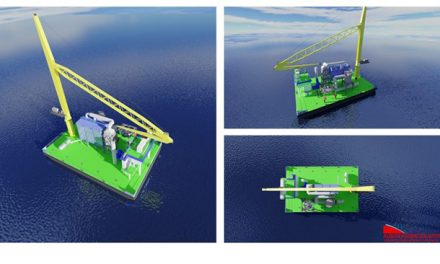 Albion Marine Solutions develops innovative Advanced Air Emissions Abatement technology